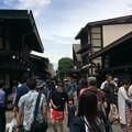Photos: 高山の街並6