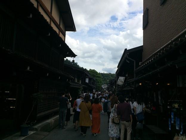 Photos: 高山の街並8