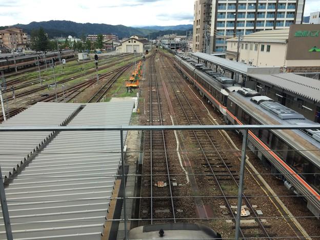Photos: 高山駅6