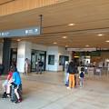 Photos: 高山駅8 ~改札~