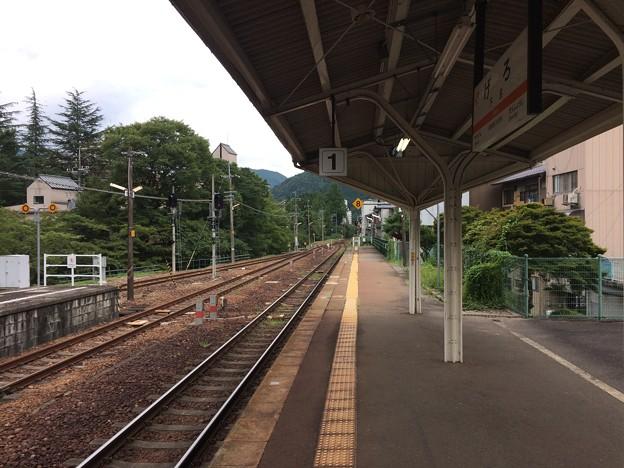 Photos: 下呂駅1