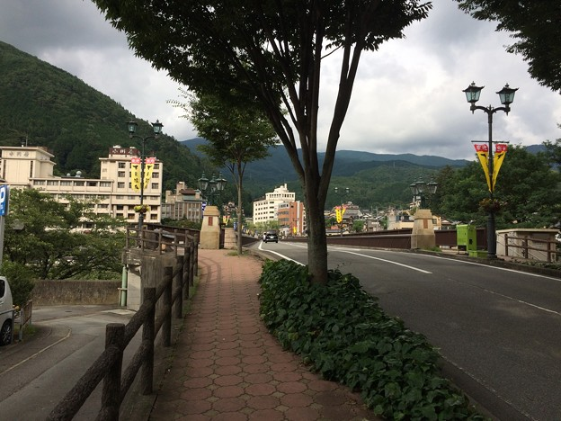 下呂温泉街4