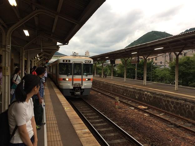 Photos: 下呂駅6