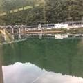 Photos: ダム湖?3