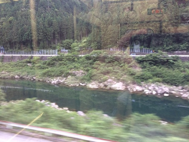Photos: 藤倉峡1