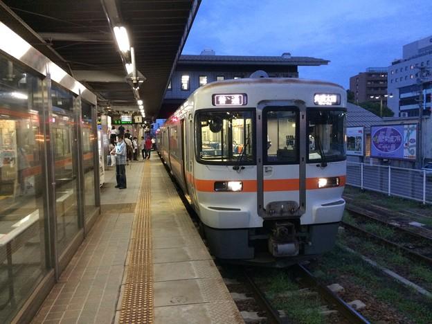 美濃太田駅1