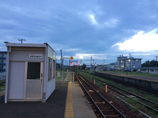 Photos: 美濃太田駅2