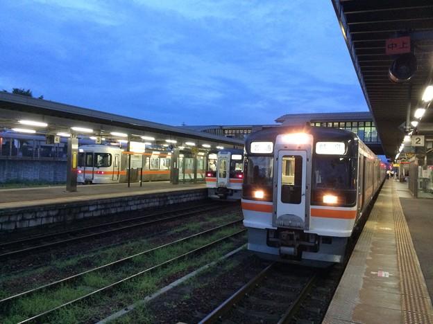 美濃太田駅3