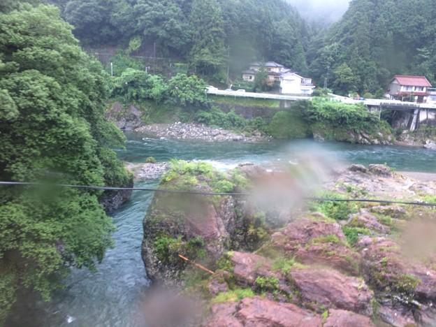 長良川の流れ3