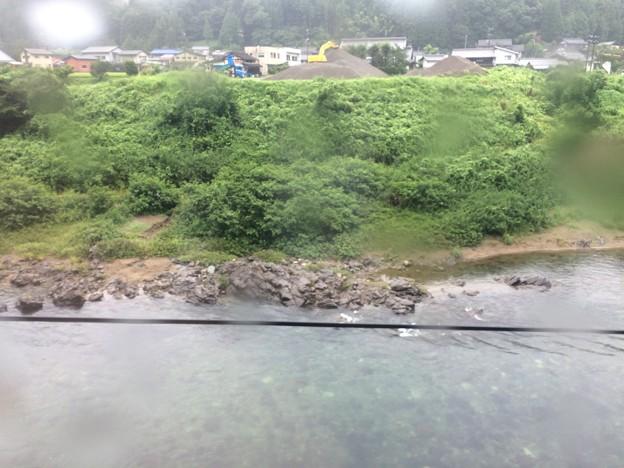 長良川の流れ4
