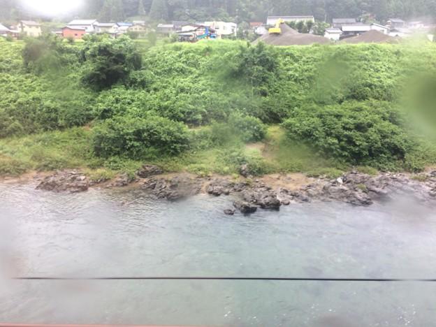 長良川の流れ5