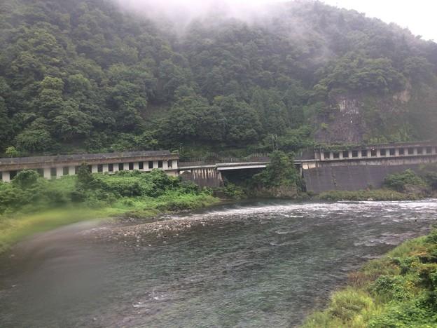 長良川の流れ6