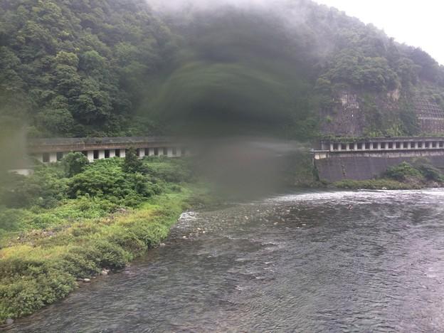 長良川の流れ7