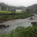 長良川の流れ10