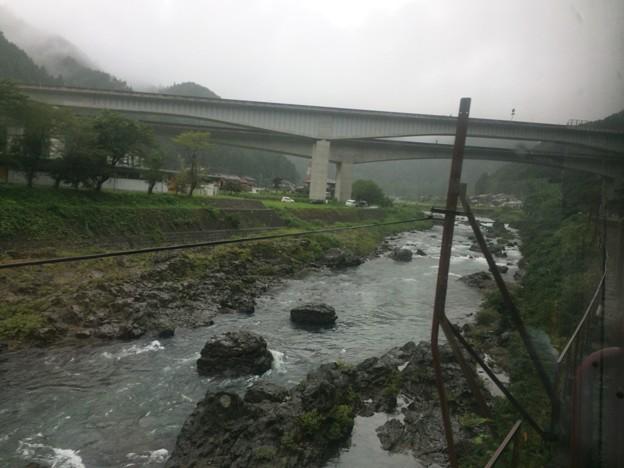 長良川の流れ12