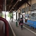 Photos: 美濃白鳥駅2