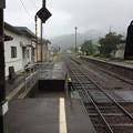 Photos: 美濃白鳥駅3