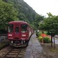 Photos: 北濃駅4