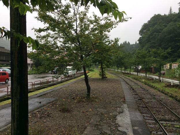 Photos: 北濃駅5