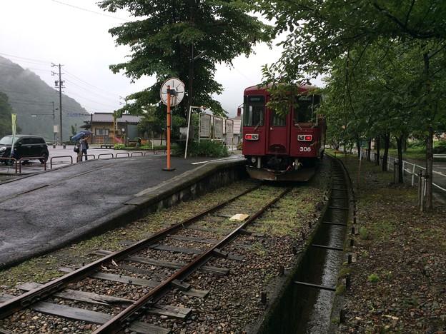 北濃駅10
