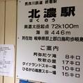Photos: 北濃駅14