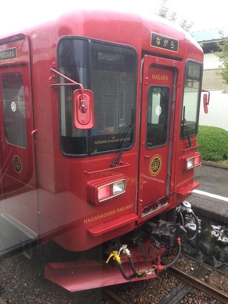 Photos: 美濃白鳥駅5 ~ながら1号~