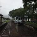 Photos: 郡上大和駅3