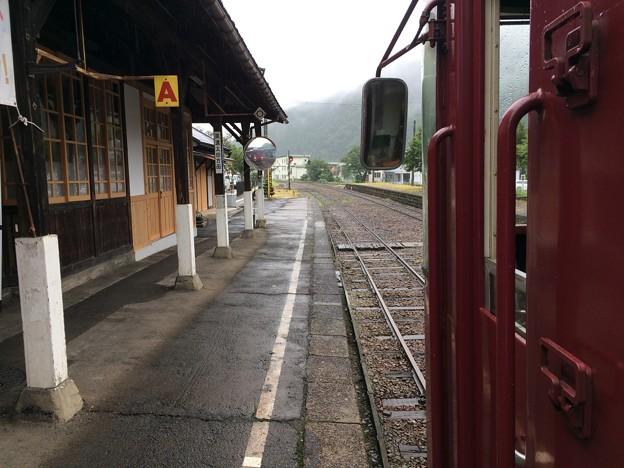 Photos: 郡上八幡駅15