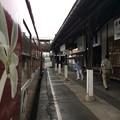 Photos: 郡上八幡駅16