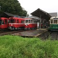 旧名鉄美濃駅1