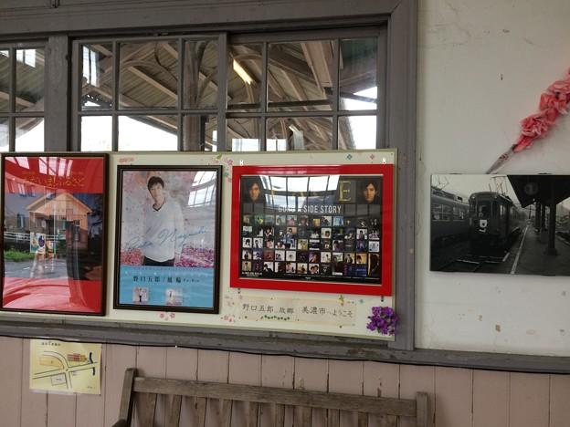 旧名鉄美濃駅3