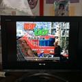 Photos: 旧名鉄美濃駅5 ~電車でGO!~