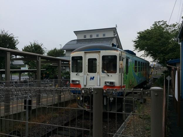 Photos: 関駅12