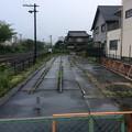 Photos: 関市 名鉄廃線跡1