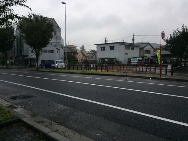 関市 名鉄廃線跡3