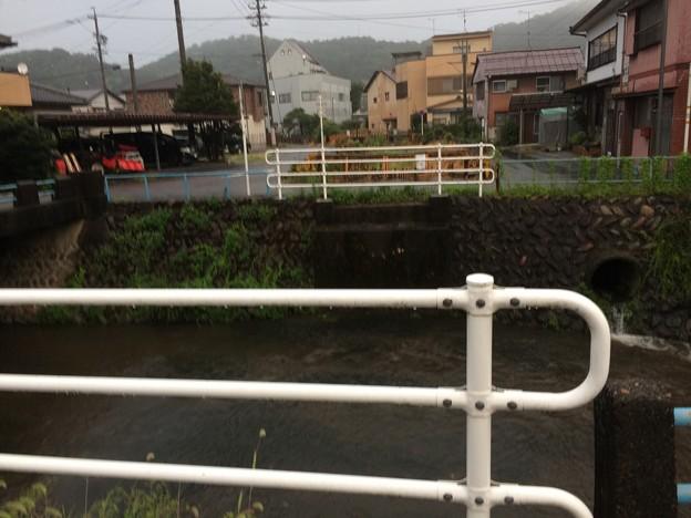 関市 名鉄廃線跡5