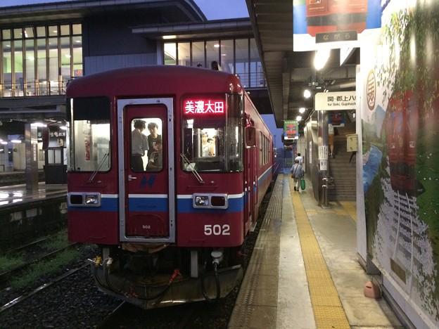 Photos: 美濃太田駅6
