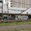 名鉄三河線刈谷駅