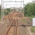 Photos: まもなく東浦駅に停車