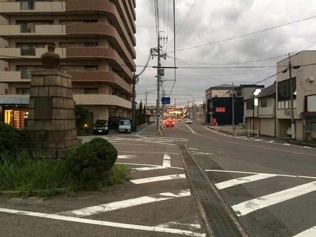 武豊駅4 ~駅前~