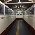 Photos: 半田駅4 ~JR最古の跨線橋の様子~