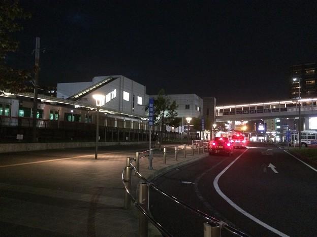 知多半田駅1