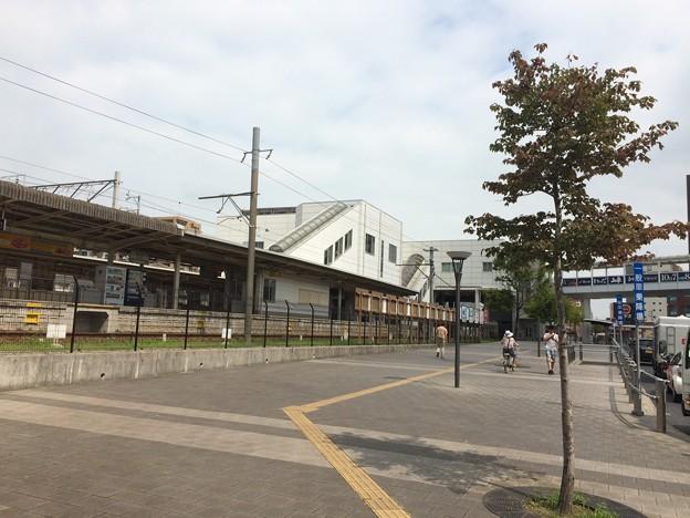知多半田駅2