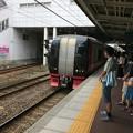 知多半田駅6 ~特急電車到着~