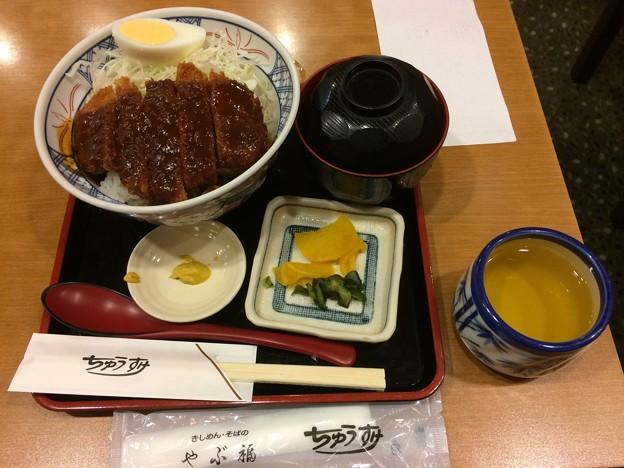 本日の昼飯@名古屋駅