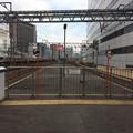 名古屋駅あおなみ線ホーム3