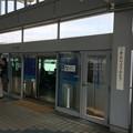 金城ふ頭駅1