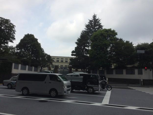 Photos: 学習院初等科