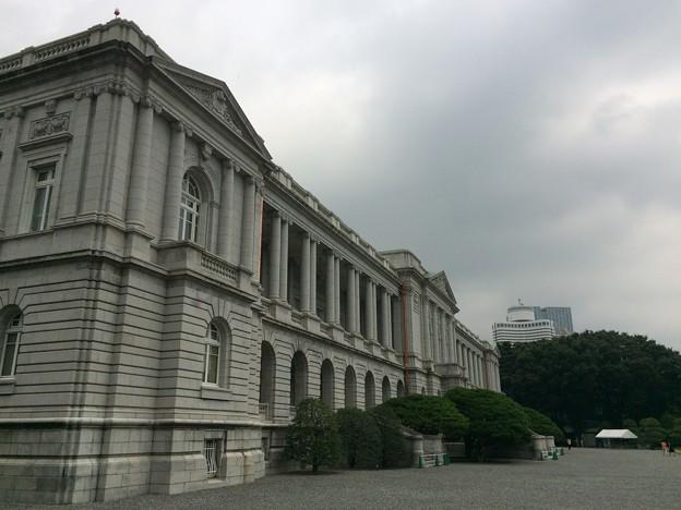 赤坂迎賓館2