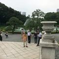 Photos: 迎賓館前の噴水1